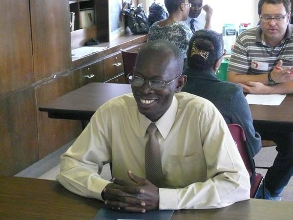 LiteracyCAMBA Mock Interviews June 2011